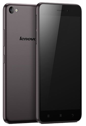 Lenovo S60 - smartphone 5 inci
