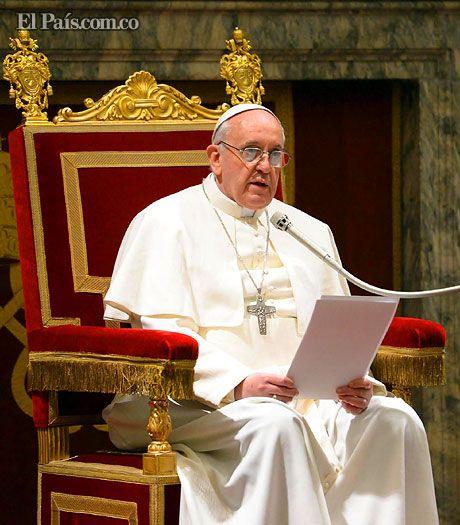 Presidente Santos invitó oficialmente al papa Francisco a Colombia EL mandatario envió una carta al Sumo Pontífice en la que le expresa que a los colombianos les alegraría mucho su visita.