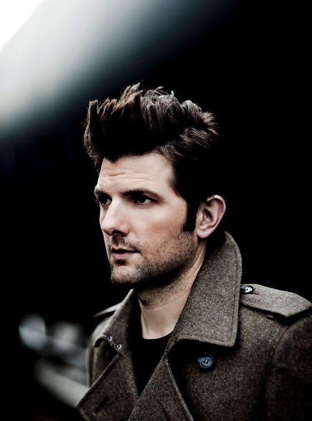 incredible hair and jacket