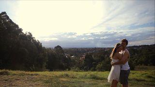 Pre Wedding Video Shoot