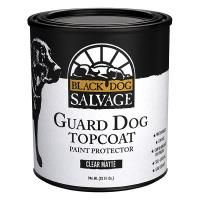 Woodcraft is now the exclusive retailer for a brand-new furniture paint and topcoat developed by Black Dog Salvage, a prominent architectural salvage company based in Roanoke, Virginia, that is also the home of the reality-style TV show Salvage Dawgs.