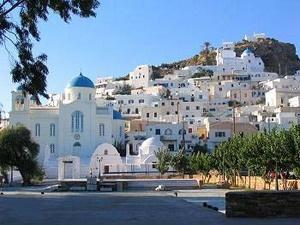 Ios - Cyclades Greek Islands