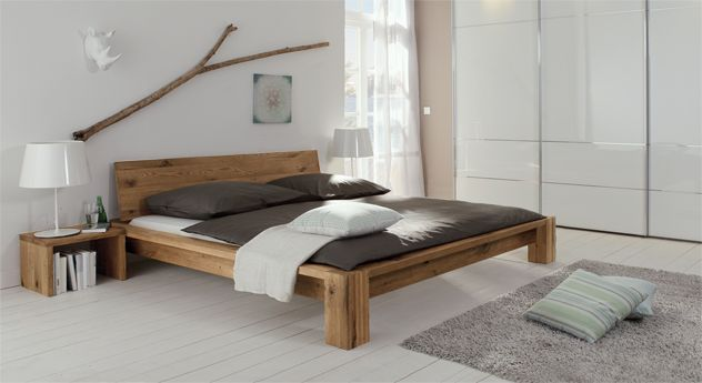 Bett Quot Perugia Quot Teak Furniture Queen Beds And Apartment