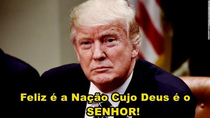 SURPREENDENTE! Donald Trump e Ben Carson fazem oração pelo Estados Unidos! ESSE É PRESIDENTE!!!COM ELE OS EUA VÃO VOLTAR A SER EUA. ENQUANTO AQUI, O BRASIL É TRANSFORMADO NUMA PUTA DA PIOR EXPRESSÃO ONDE OS CACHOS REJEITAM A GASTAR O SEU DINHEIRO COM MEDO DE UMA DOENÇA VENÉREA. FOMOS TRANSFORMADOS NO MAIS BAIXO MERETRÍCIO ENTRE OS BAIXOS MERETRÍCIO. OS CAFETÕES DE BRASÍLIA PRECISÃO SOFRER ESSE DADO E ESSE PREJUÍZO.