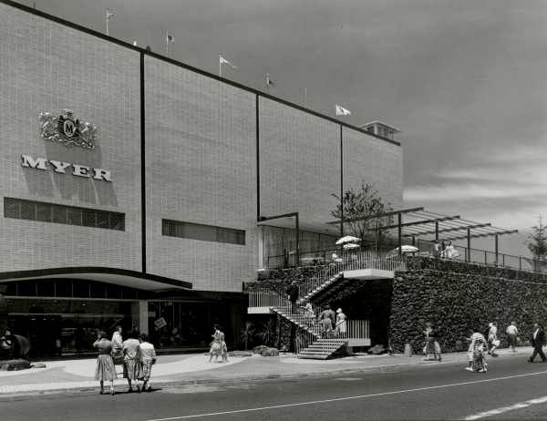 chadstone shopping centre 1970s - Google Search