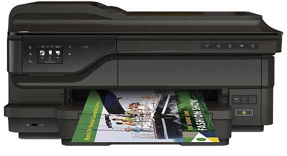 Printer HP Officejet 7612 A3