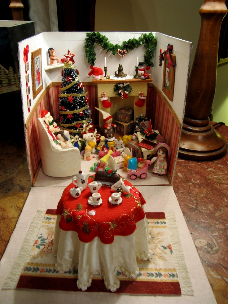 485 best miniatures rooms decorations images on miniature