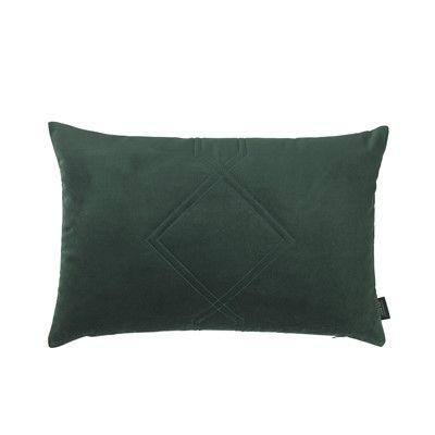 PUTE Diamond Velvet Jade Green