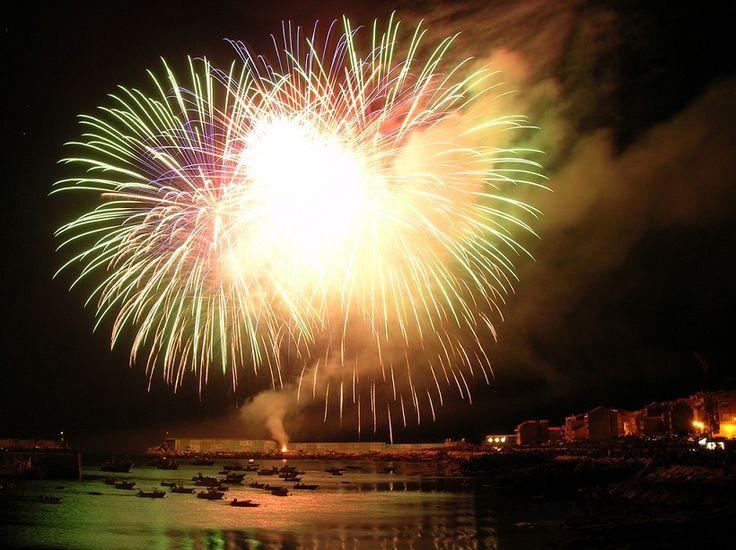 Fiestas imprescindibles de verano en Galicia (Foto de ~~ irisiri ~~ )  http://bluscus.es/blog/fiestas-imprescindibles-de-verano-en-galicia/