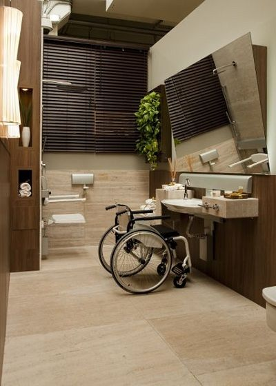 221 Best Images About Home Ideas Handicap Accessible On