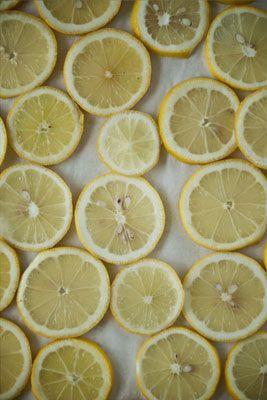Juicy Sour Lemon Cake