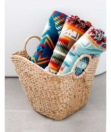 Wool Clothing, Wool Blankets & Southwestern Decor | Pendleton | #pendleton