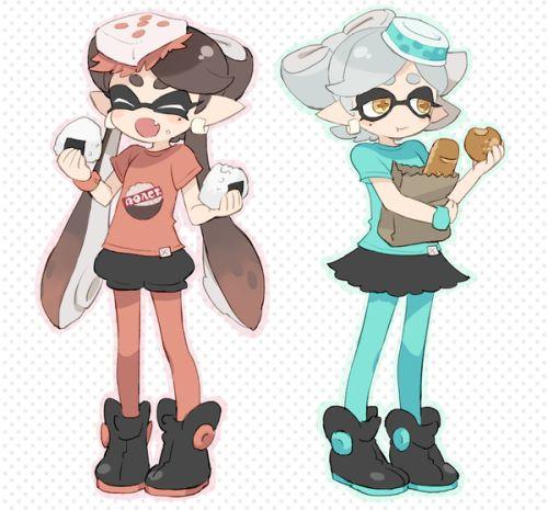 Marie & Callie !!