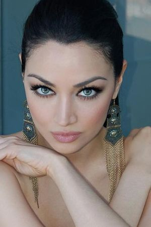55 Best Images About Claudia Lynx On Pinterest | Persian Most Beautiful Women And Love Her