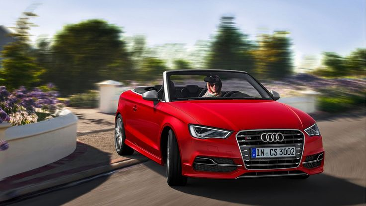 2015 s3 specs 2015 Audi S3 Cabriolet Include TurboCharger 2.0 TFSI