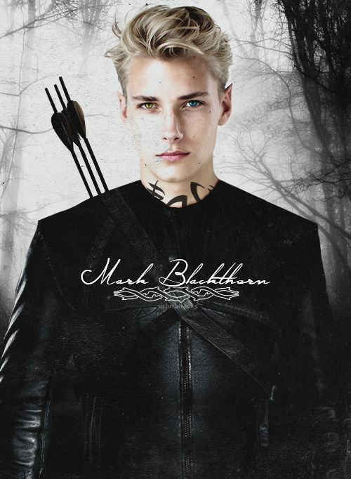 "roninlynch: "" Mark Blackthorn with the Wild Hunt """
