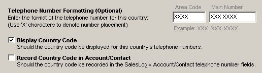 Changing the Format of Telephone Numbers in intelli-CTi for Saleslogix | QGate Knowledgebase #intellicti  #cti  #solution  #bizitalk