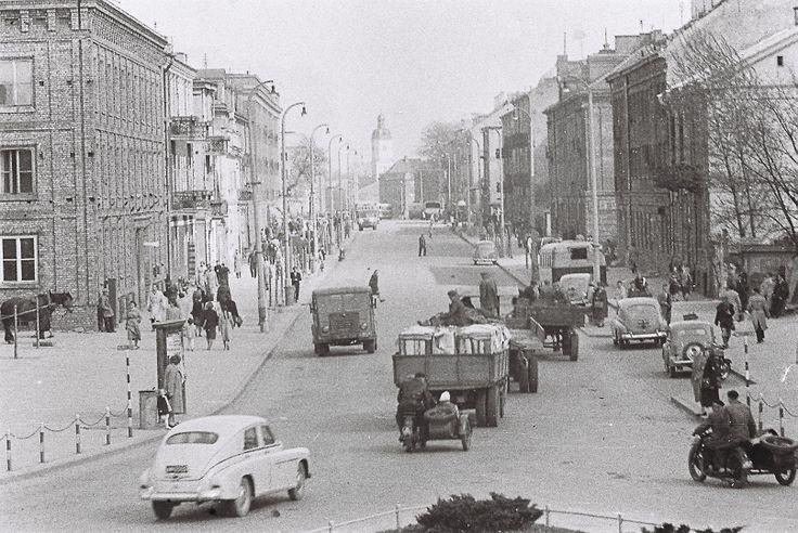 Ulica Lipowa #Bialystok