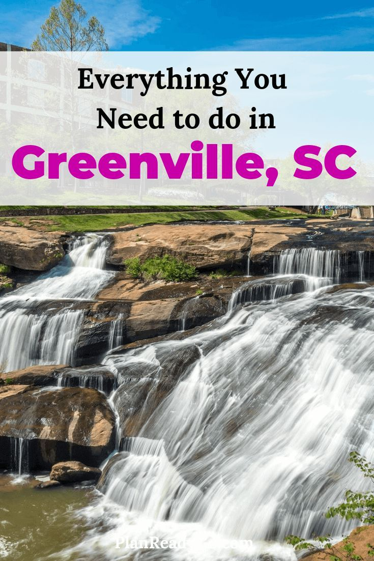 Don T Miss These Top Things To Do In Greenville Sc South Carolina Vacation South Carolina Travel Greenville South Carolina