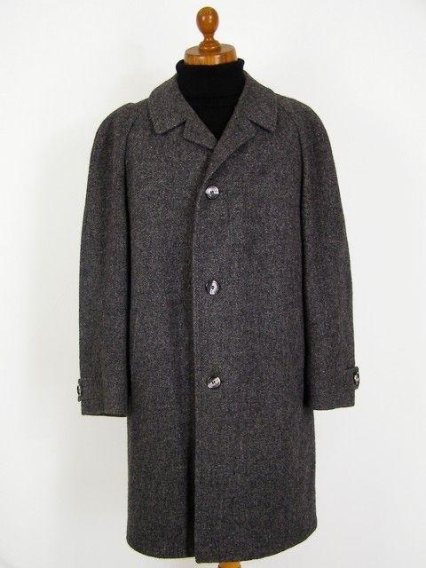 Wardrobe Cornerstones – The Perfect Overcoat