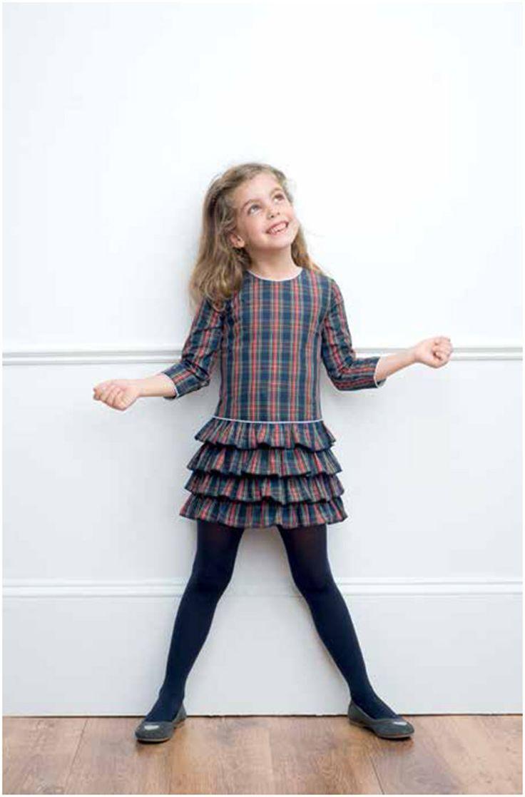 #modainfantil #conjuntos #niño #niña #vestidos #jesusitos #accesorios #complementos #calzado y mucho más en nuestra tienda online www.trendingross.com
