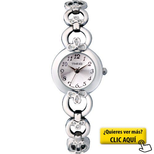 Time100 W50053L.01A - Reloj moderno para mujeres,... #reloj