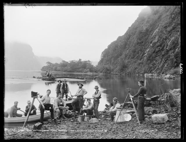 Topic: Historical Photography | Collections Online - Museum of New Zealand Te Papa Tongarewa