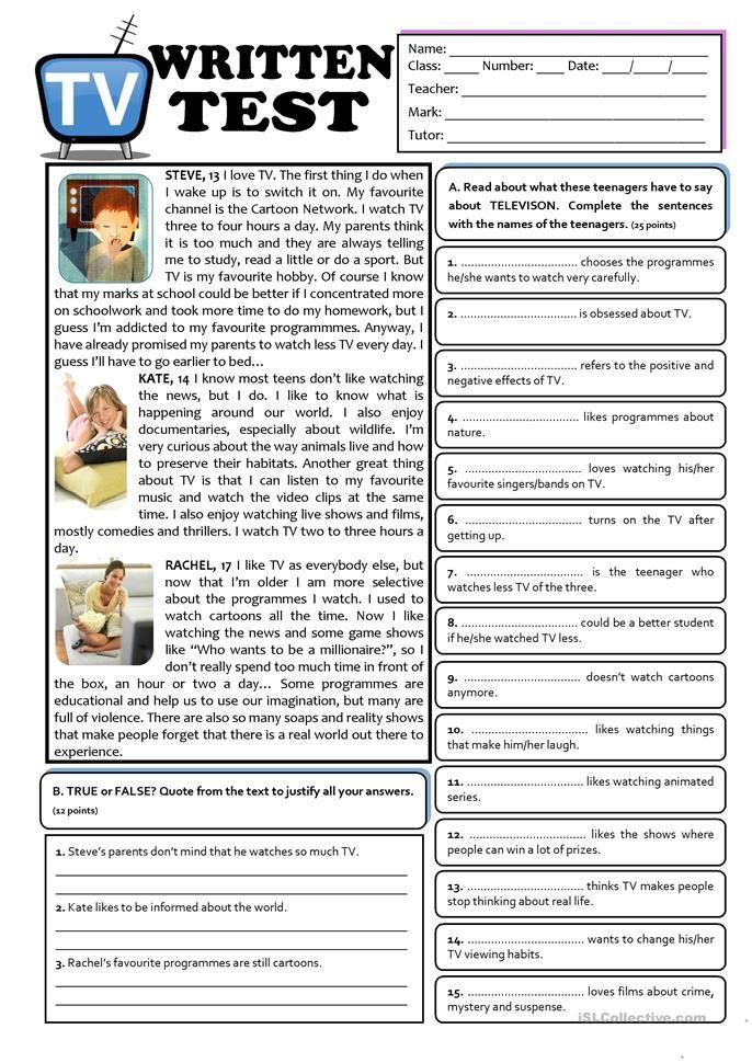 Pin On English Worksheets 11th grade english worksheets