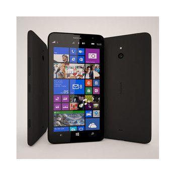 Telefon Mobil Nokia Lumia 1320 Black