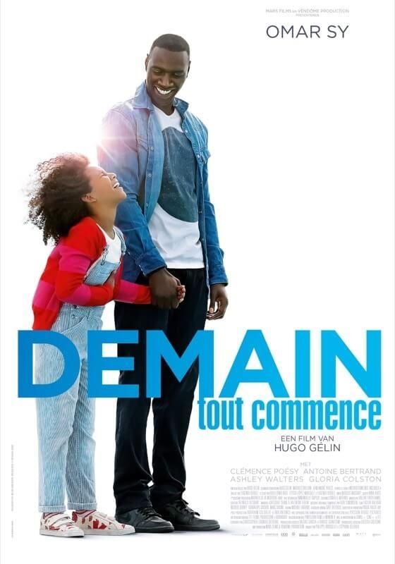 Feelgoodfilm met publiekslieveling Omar Sy (Intouchables). Flierefluiter Samuel krijgt op een ochtend van een vrouw baby Gloria in zijn handen gedrukt. Zij zegt dat Gloria van hem is en gaat ervandoor.