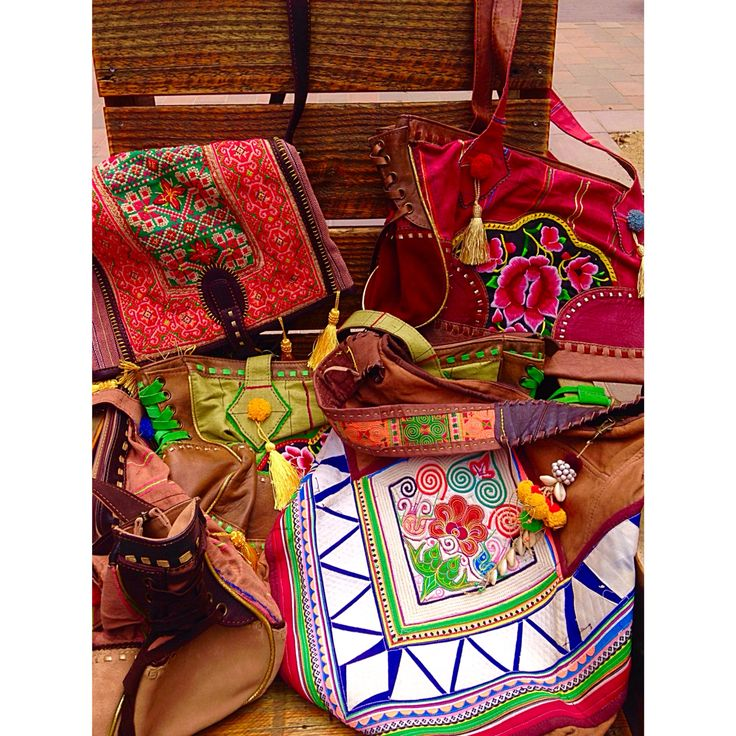 C A R P E  N O C T E M  Every gypsy soul needs a Satchele with soul too!   Mexican textiles + Suede + Calfskin  Original designs sewn by hand in the artisan town of Chiapas, Mexico. Every gypsy soul needs a Satchele with soul too!