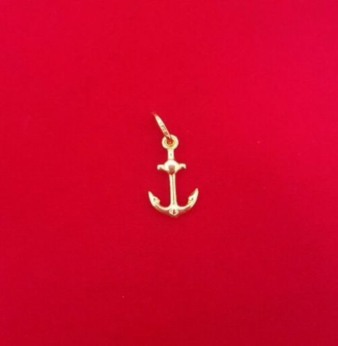 9ct-Yellow-Gold-Anchor-Charm
