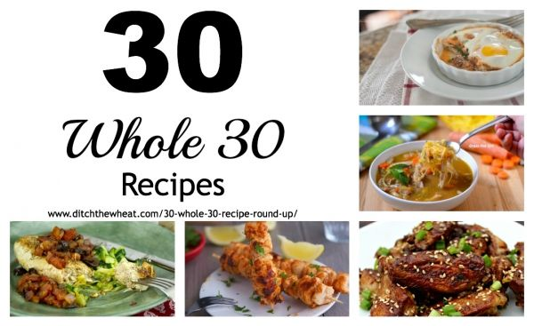 30 best images about WHOLE30 - 30 days of clean eating on Pinterest | Cabbages, Spicy and Thai ...