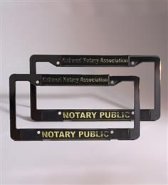 16 best notary public images on pinterest public business ideas notary public license plate frame ccuart Image collections