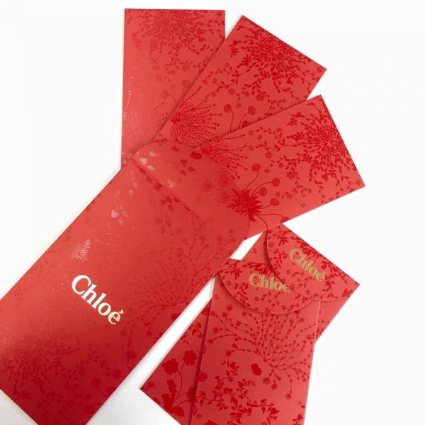 每一包都讓人好想要!猴年時尚精品紅包設計大評比