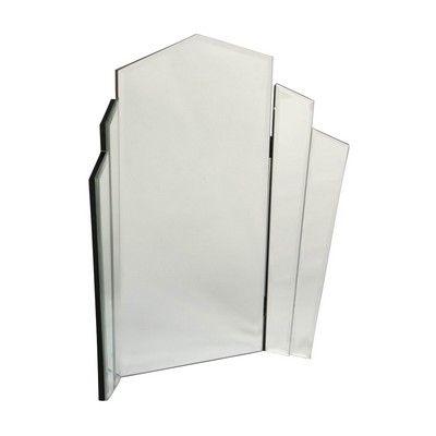 Art Deco Dressing Table Mirror - The Range £20