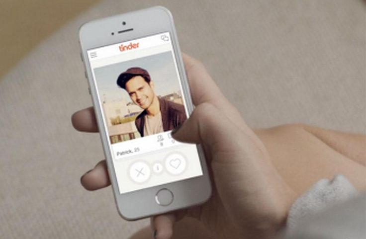 Tinder advises men to not look too attractive in profile pics