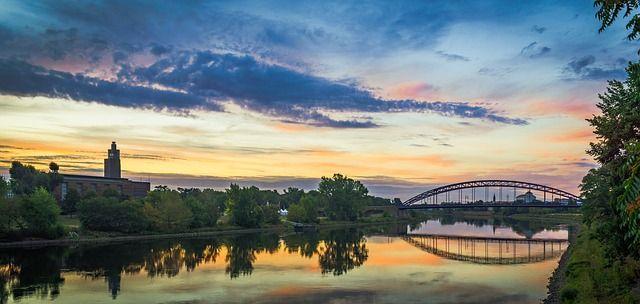 Free Image On Pixabay Germany Magdeburg City Park Park City City Photo