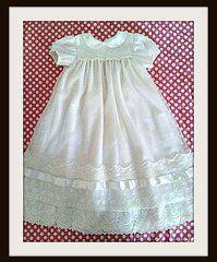 Beautiful Christening dresses
