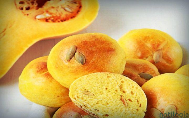 Cómo hacer pan de auyama y queso crema en Venezuela