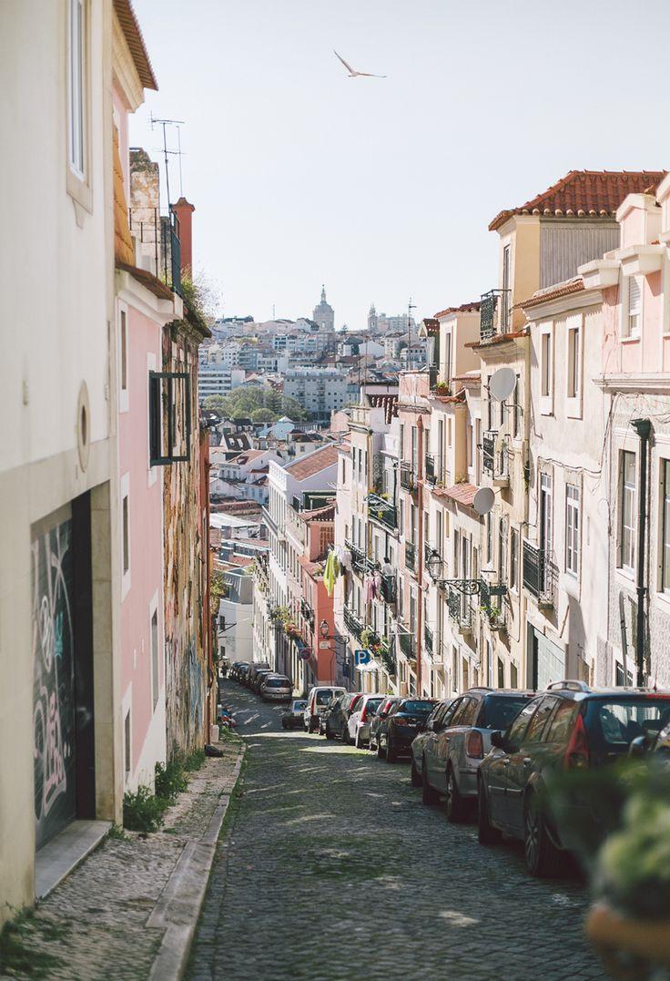 Lisbon, Portugal: Day 11  |  The Fresh Exchange