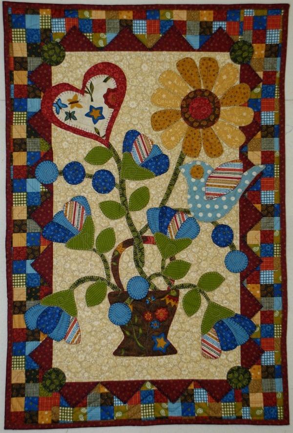 25 Best Pat Sloan Quilt Designer Images On Pinterest