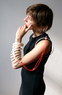 Emotional intelligence wearable technology - Anne Manna