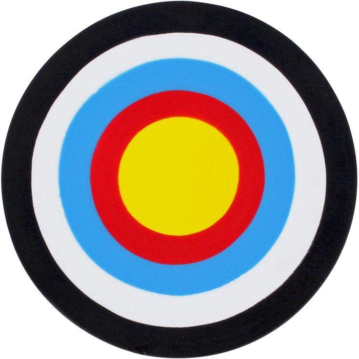 photograph regarding Nerf Target Printable named Nerf Aim Printable