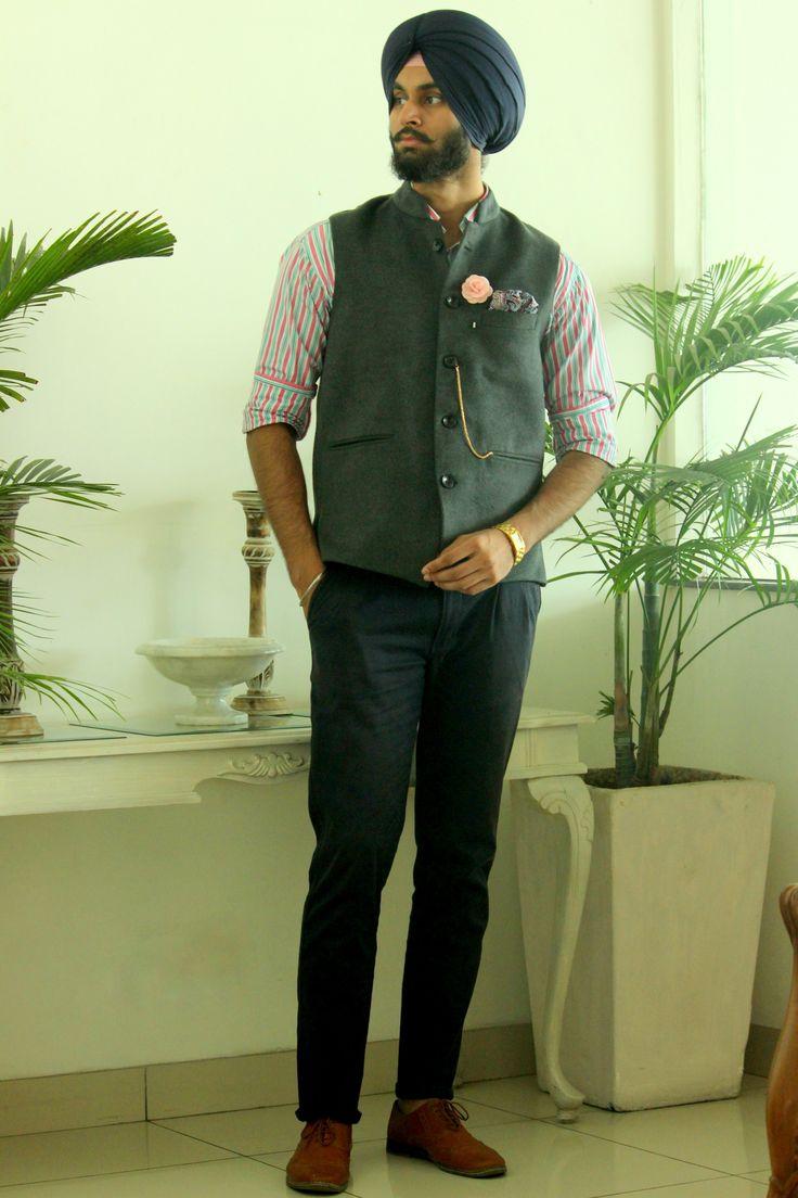 The Majestic Singh.