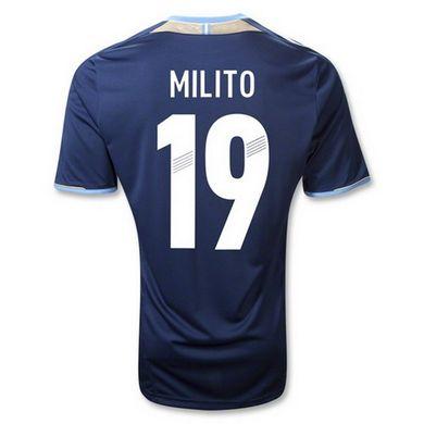 camisetas Milito seleccion argentina 2013 segunda equipacion http://www.activa.org/5_2b_camisetasbaratas.html http://www.camisetascopadomundo2014.com/