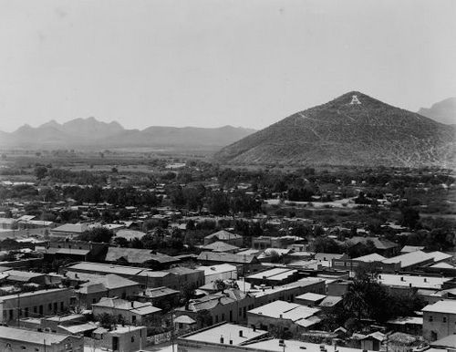 94 Best Historic Pima County Amp Tucson Arizona Images By