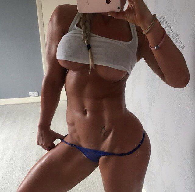 Female Fitness perfection