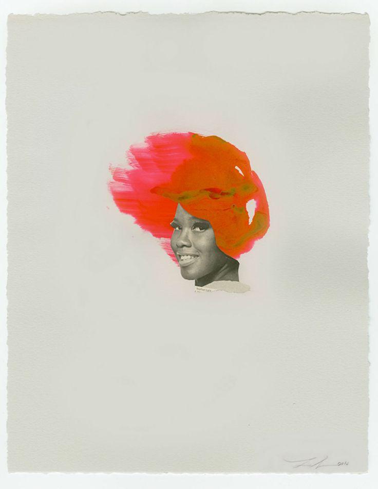 Lorna Simpson: Ebony