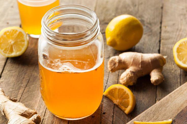 Les gourous healthy ne parlent que de ça. Les boissons fermentées, très riches en prébiotiques et probiotiques, seraient excellentes pour la santé. Kéfir, kombucha ou kvas, on vous dit tout sur ces nouvelles potions magiques.